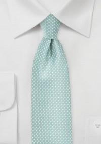 Krawatte navy navy Streifendesign schmal