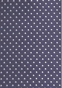 Krawatte Linien blau
