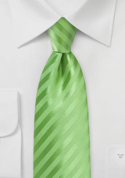 Herrenkrawatte monochrom Kunstfaser stahlblau