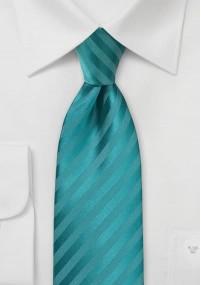 Krawatte Streifendesign nachtblau blasslila