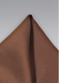 Krawatte unifarben Poly-Faser flaschengrün