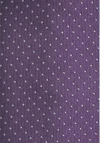 Krawatte Ripp-Streifen schwarz