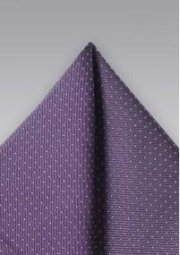 Granada Mikrofaser Krawatte in festlichem...