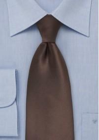 Streifen-Krawatte strukturiert nachtblau