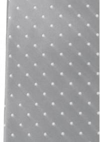 Krawatte Struktur mit Baumwolle himmelblau