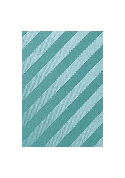 Krawatte Streifenstruktur grau