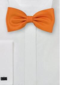 Krawatte einfarbig lila