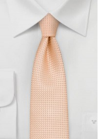 Herrenkrawatte monochrom königsblau
