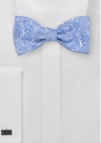 Nadelstreifen-Krawatte weinrot