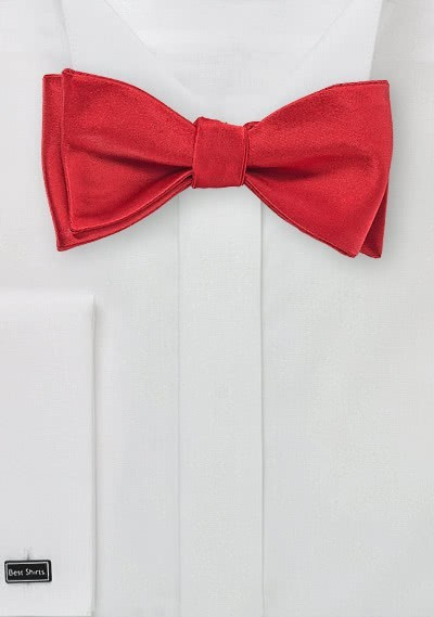 Krawatte Gummizug dunkelblau