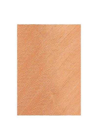 Schmale Herrenkrawatte rosa