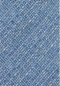 Krawatte grau einfarbig gestreift