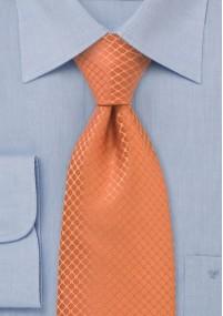 Kravatte Streifenmuster nachtblau rosé