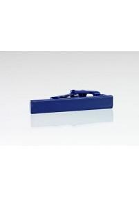 Krawatte unifarben Mikrofaser creme