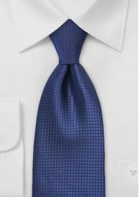 Krawatte Streifenmuster unifarben gelborange