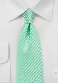Kravatte Wolle Karo-Design königsblau