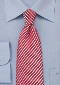 Markante Krawatte mint Poly-Faser