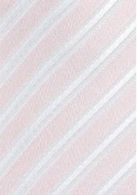 Krawatte Blümchenmotiv königsblau