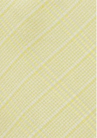 Krawatte Ornamenturen navy