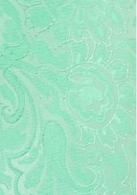 Krawatte in Lichtblau mit rautiertem...