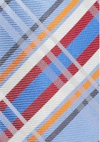 Krawatte einfarbig blaugrün