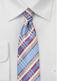 Krawatte Streifenstruktur flaschengrün