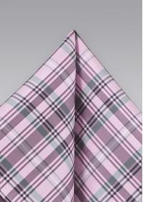 Krawatte strukturiert blau