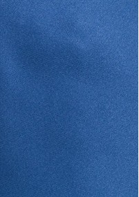 Einfarbige Krawatte helles orange