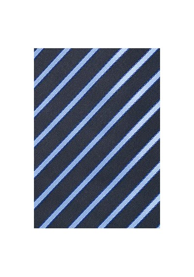 Krawatte silber Struktur