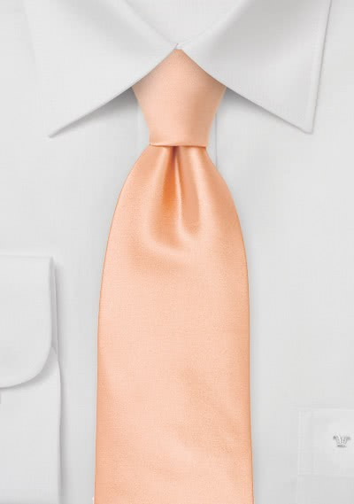 Paisleymuster-Krawatte kirschrot
