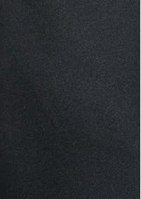 Streifen-Krawatte nachtblau mit Wolle