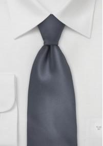 Mikrofaser-Sicherheits-Krawatte monochrom...