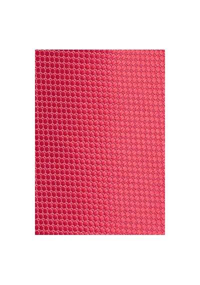 Krawattenschal dunkelblau Ornamente