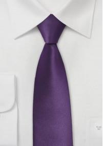 Herrenschleife einfarbig rosé italienische...