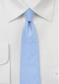 Krawatte Dekor Kästchen Petrol