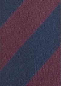Krawatte Struktur uni schneeweiß