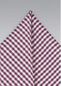 Krawatte sandfarben Punkte