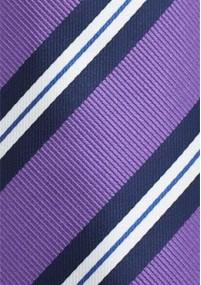 Krawatte Luxus orange griffig gerippt