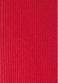 Krawatte einfarbig Kunstfaser silbergrau
