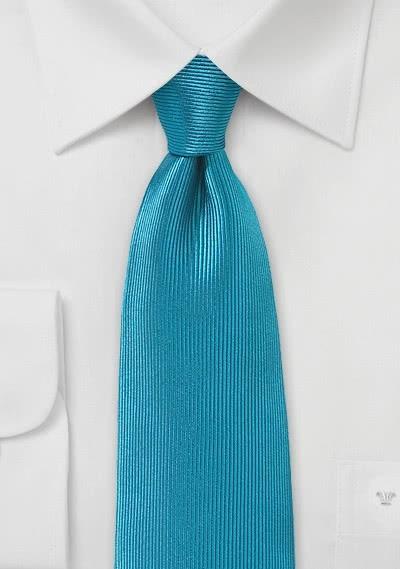 Krawatte Streifenmuster filigran marineblau