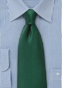 Krawatte Struktur marineblau fast metallisch