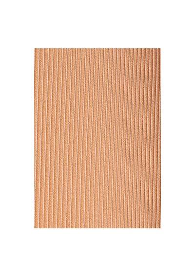 Krawatte ausgefallenes Paisley tintenschwarz