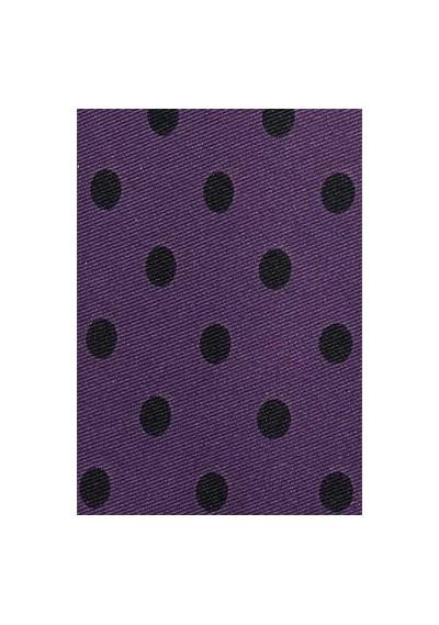 Krawatte angesagte Struktur edelgrün