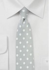 National-Krawatte Frankreich Blau Weiß Rot