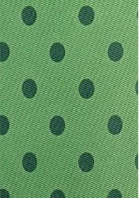 Krawatte schmal  in orange