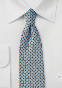 Businesskrawatte Paisley-Muster...