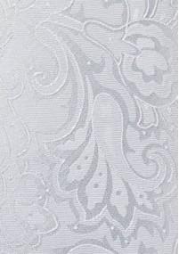 Krawatte einfarbig himmelblau schmal geformt