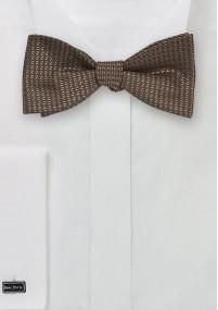 Schmale Mikrofaser Krawatte schwarz