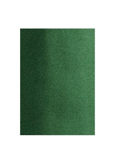 Krawatte  schmal einfarbig rot