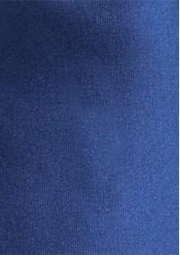 Krawatte schmal geformt schwarz silber